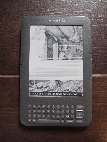 Kindle fail by yourcoco (CC BY-ND 2.0)